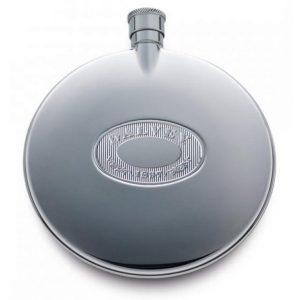 Dalvey Classic Flask