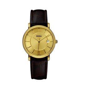 Doxa classic (gold IPG)