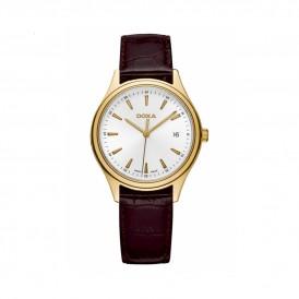 Doxa classic (gold IPG) white