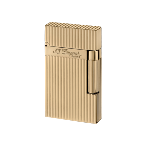 ST Dupont Yellow Gold finish lighter