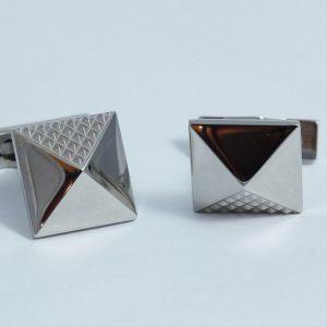 ST Dupont Manžetové gombíky Diamant