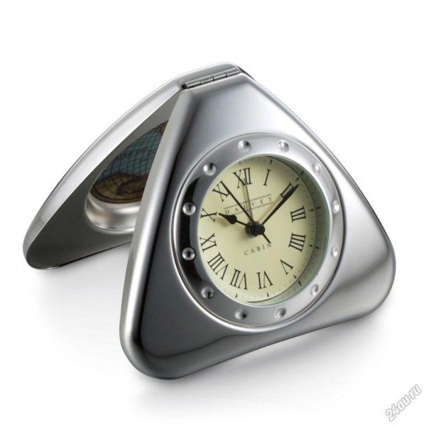 Dalvey Cabin luxusné cestovné hodiny