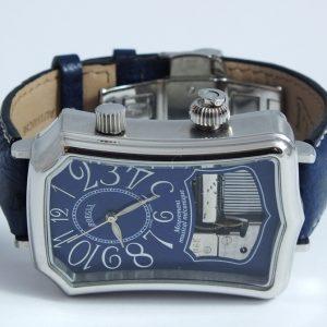 Boegli Grand Orchestre, luxusné pánske náramkové hodinky M557