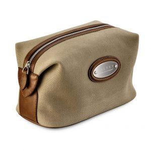 Dalvey luxusná pánska toaletná taška