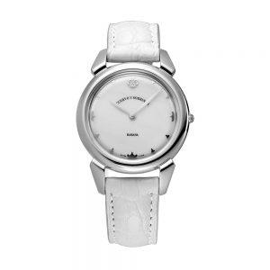 Cuervo Y Sobrinos Historiador Lady white dámske hodinky