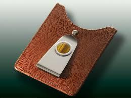 Dalvey kožené púzdro na kreditné karty