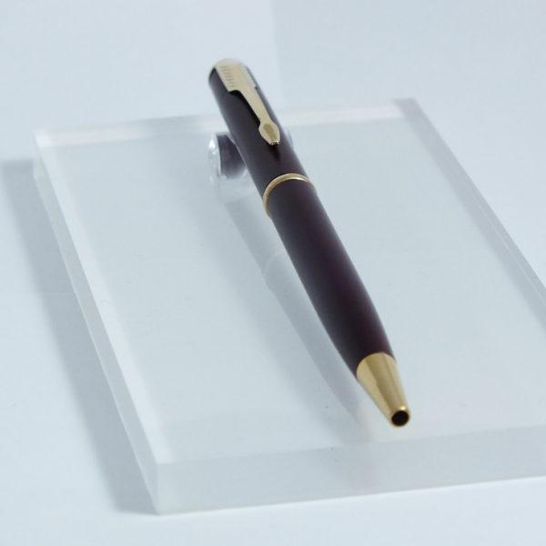 Parker Insignia Burgundy - luxusné guľôčkové pero
