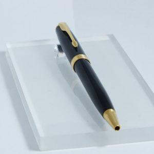 Parker Sonnet 08 Deep Black - luxusné guľôčkové pero