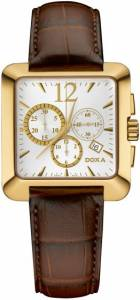 Doxa chronograph (gold IPG)