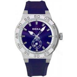 Doxa dámske hodinky blue