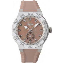 Doxa dámske hodinky hnede