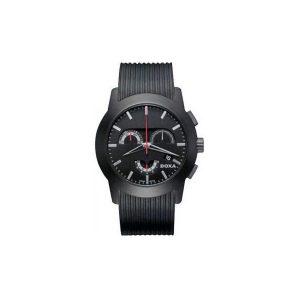 Doxa pánske hodinky chronograph black