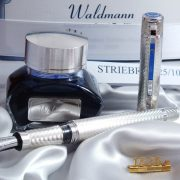 Waldmann 90th Anniversary Limited Edition