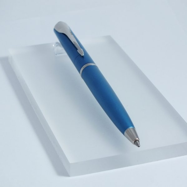 Parker Latitude Slate Blue - luxusné guľôčkové pero
