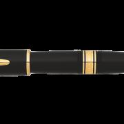 Waterman Charleston Black pero