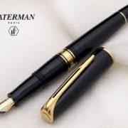 Waterman Charleston Black2