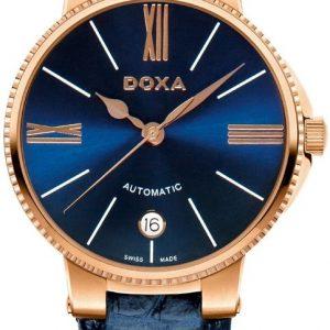 Doxa II Duca dám hodinky
